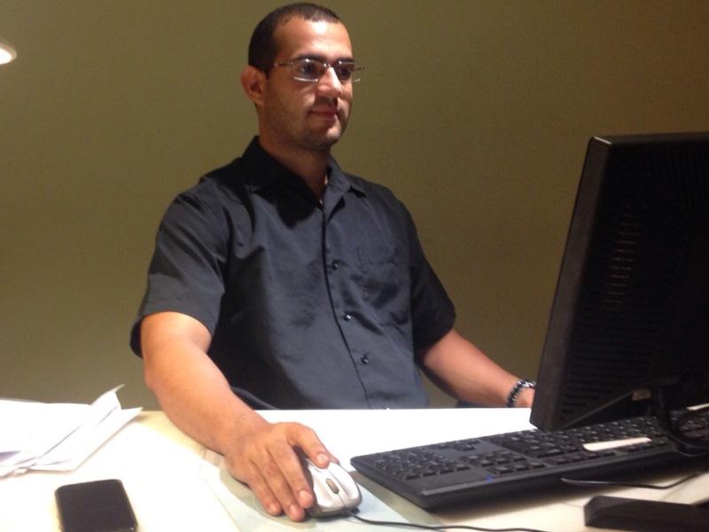 Professor Rodrigo Pratte atua como colaborador de trabalho realizado por pesquisadores da Ufes