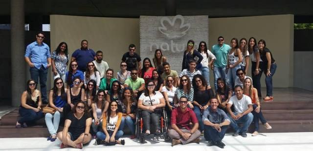 Alunos realizam visitas técnicas e culturais em São Paulo