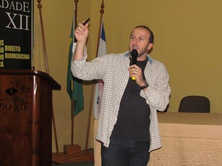 Célio Sathler Jr. é convidado da Semana para falar sobre inovação em meio à crise