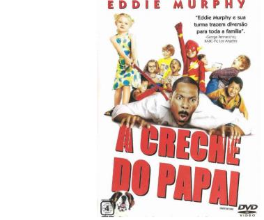 Filme com Eddie Murphy no Cine Cultura desta sexta-feira