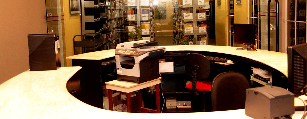 Renovação de livros da Biblioteca pode ser feita online