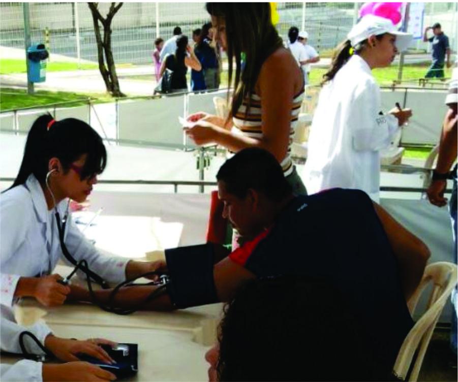 Convite aos alunos de Biomedicina