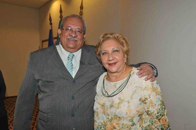 Nova Diretoria do Sinepe-ES toma posse. Presidente de Honra é integrante de Conselho do Sindicato