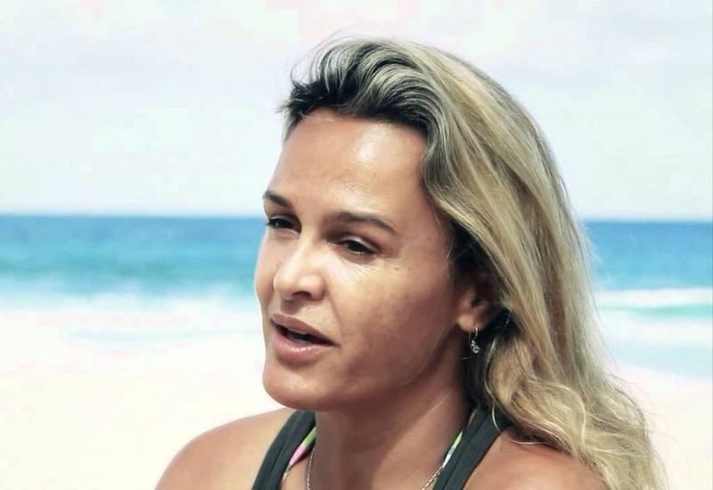PIO XII apoia viagem de Neymara Carvalho a Portugal para disputar circuito mundial