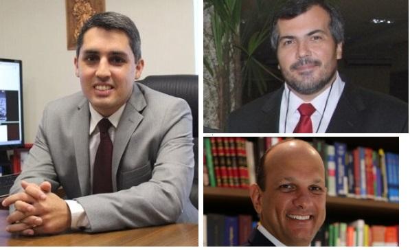 Advogados e Procurador debatem sobre acordos de não persecução penal