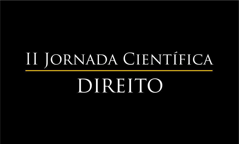 Últimos dias de inscrição para II Jornada Científica de Direito