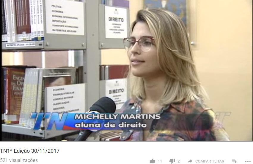 Na mídia: bolsas de estudos e viagem a Madri