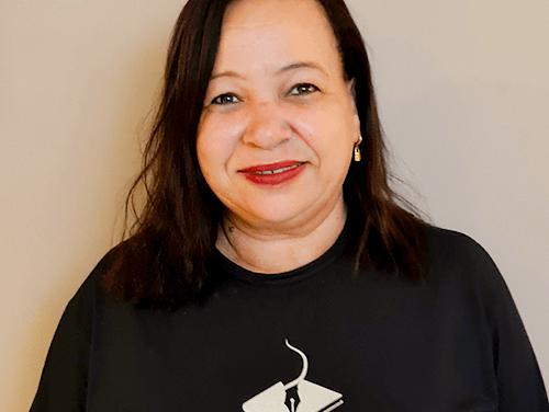 Isabel Cirilo da Cruz