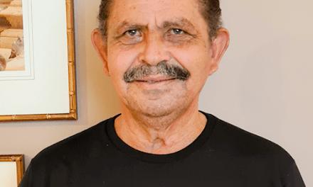 José Rufino Pio