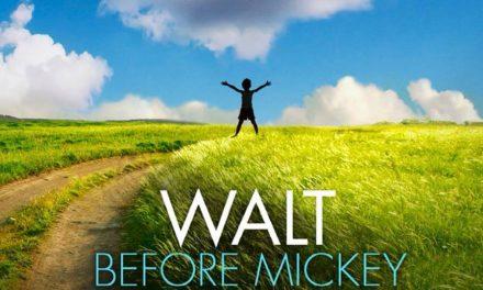 "Cine Cultura apresenta ""Walt antes do Mickey"""