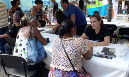 PIO XII atende mais de 100 em parceria com PROCON