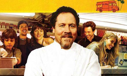 Chef é o filme exibido no Cine Cultura desta sexta