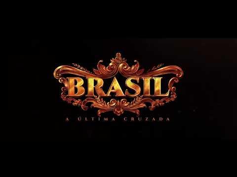 Novo episódio da série BRASIL – A ÚLTIMA CRUZADA
