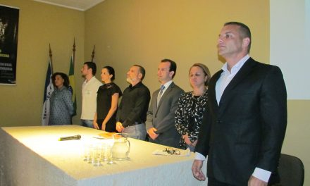 PIO XII recebe Debate Biomédico na Saúde Pública