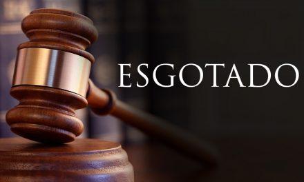 Esgotadas as inscrições para a XIV Semana do Direito