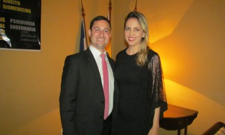 Conselheiro do CRC encerra a Semana de Contábeis