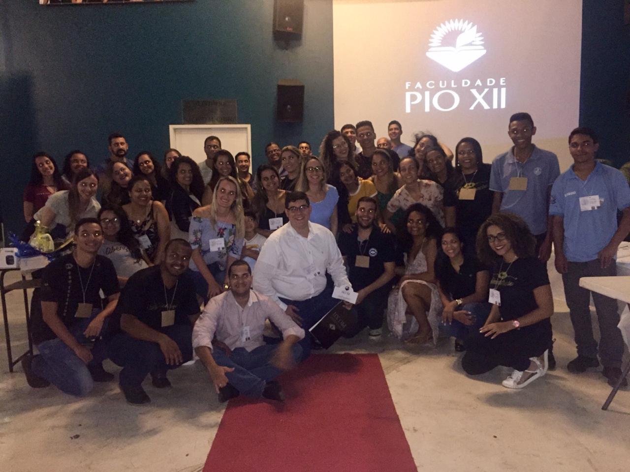 IV Feira do empreendedorismo é sucesso na PIO XII