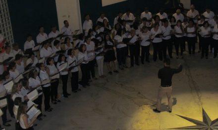 Quarta Cultural promove Cantata de Natal