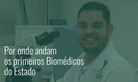 Biomédico formado pela PIO XII assume supervisão de Laboratório na rede Mater Dei de Saúde