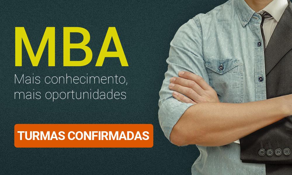 MBA PIO XII – Início das aulas adiado para maio de 2020, sem alterar a conclusão do curso. Confira!