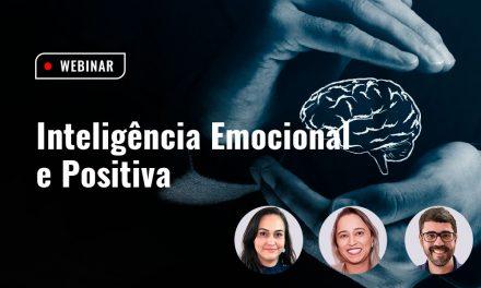 Inteligência Emocional é tema de Webinar de ADM. Confira!