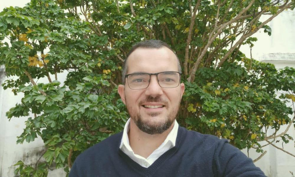 Prof. Alexandre Iunes assume Vice-presidência do COEMAS. Confira!
