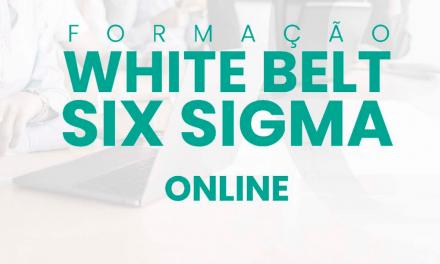 Você conhece o método Six Sigma? Não? Leia aqui!
