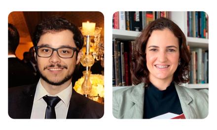 Aluna e professor da PIO XII são destaques no 11º Congresso Internacional de Ciências Criminais da PUCRS