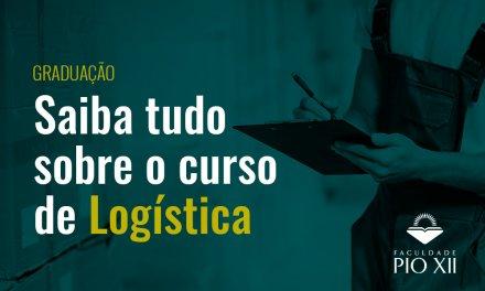 Graduação em Logística: Saiba tudo sobre o curso